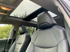 2019 Toyota RAV4 Review - 1