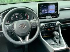 2019 Toyota RAV4 Review - 5