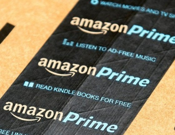 Save $40 with the Amazon Prime military and veteran discount.