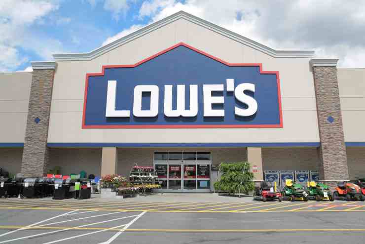 Save with the Lowe's Black Friday 2019 deals.