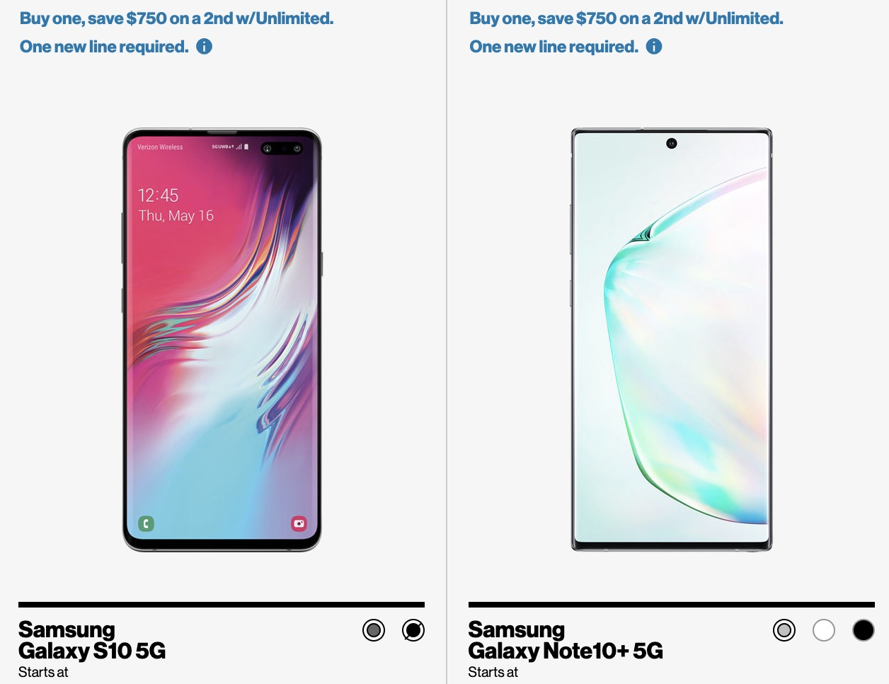 Samsung rolls out Android 10 to Galaxy S10
