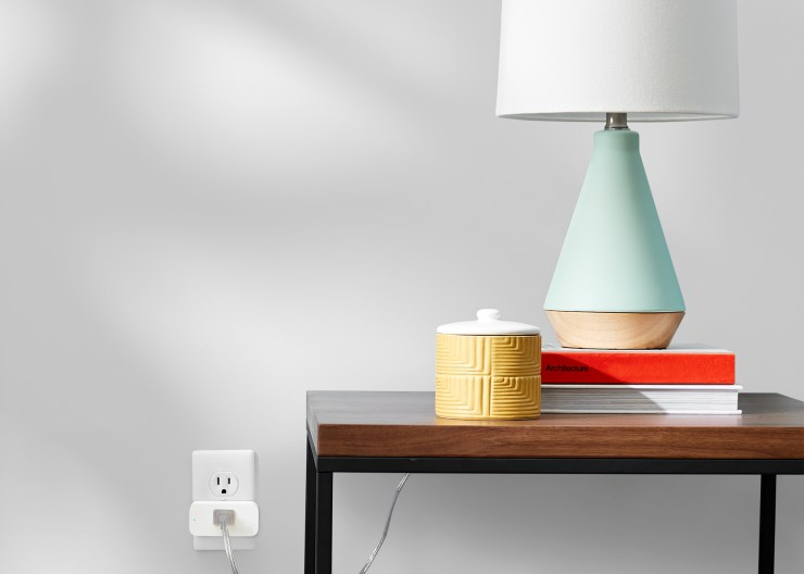 Smart plugs can turn almost anything into a smart device.