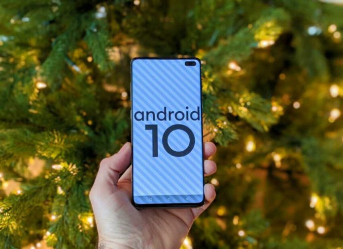 Install Android 10 for Better Security