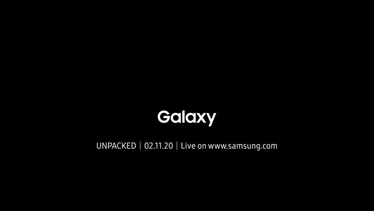 Wait for the Galaxy S20 Launch Date
