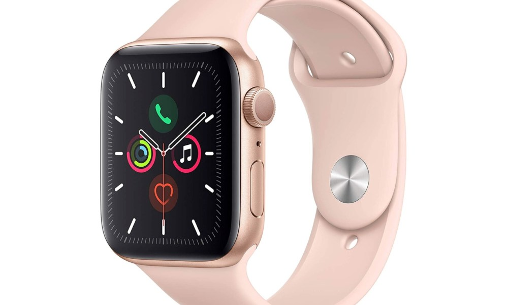 Apple Watch 5 Deal Cuts price to $299 - RapidAPI