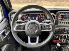 2020 Jeep Wrangler EcoDiesel Review - 10