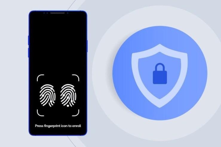 Wait for a Better Fingerprint Sensor