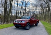 2020 Nissan Frontier Review - 4