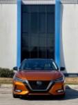 2020 Nissan Sentra Review - 2