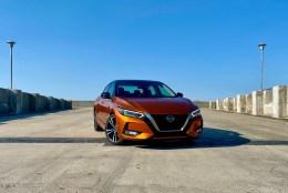 2020 Nissan Sentra Review - 6