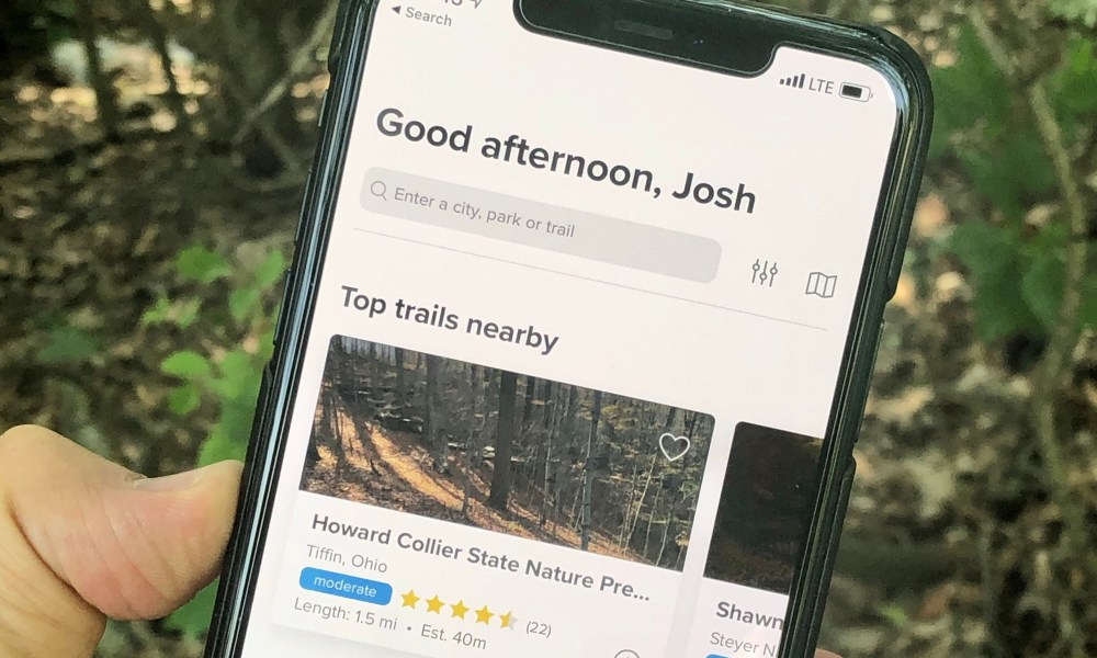 9 Best Hiking Apps for 2020 - RapidAPI