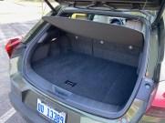 2020 Lexus UX250h Luxury Review - 2