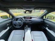 2020 Lexus UX250h Luxury Review - 4
