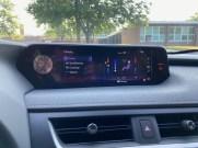 2020 Lexus UX250h Luxury Review - 7