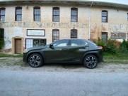 2020 Lexus UX250h Luxury Review - 8