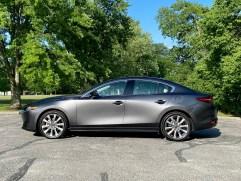 2020 Mazda3 Review - 9