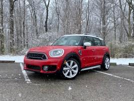 Mini Cooper S Countryman Review - 3