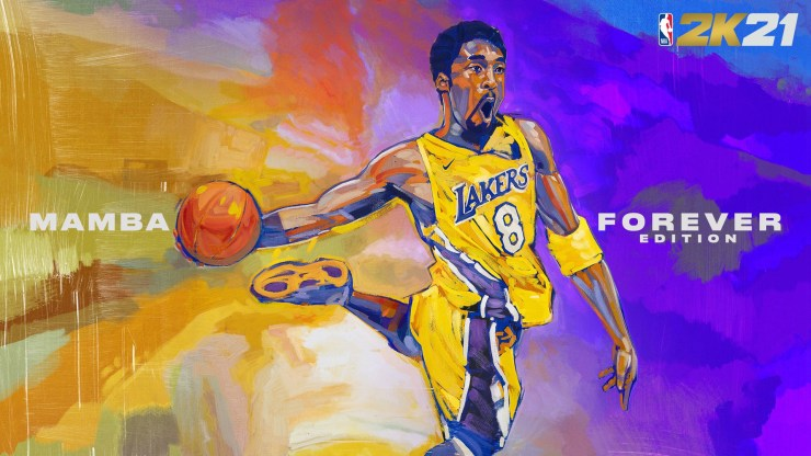Pre-Order the Mamba Forever Edition If You Plan to Upgrade