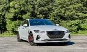 2020 Genesis G70 RWD 3.3T Sport Review - 3