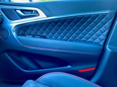 2020 Genesis G70 RWD 3.3T Sport Review - 9