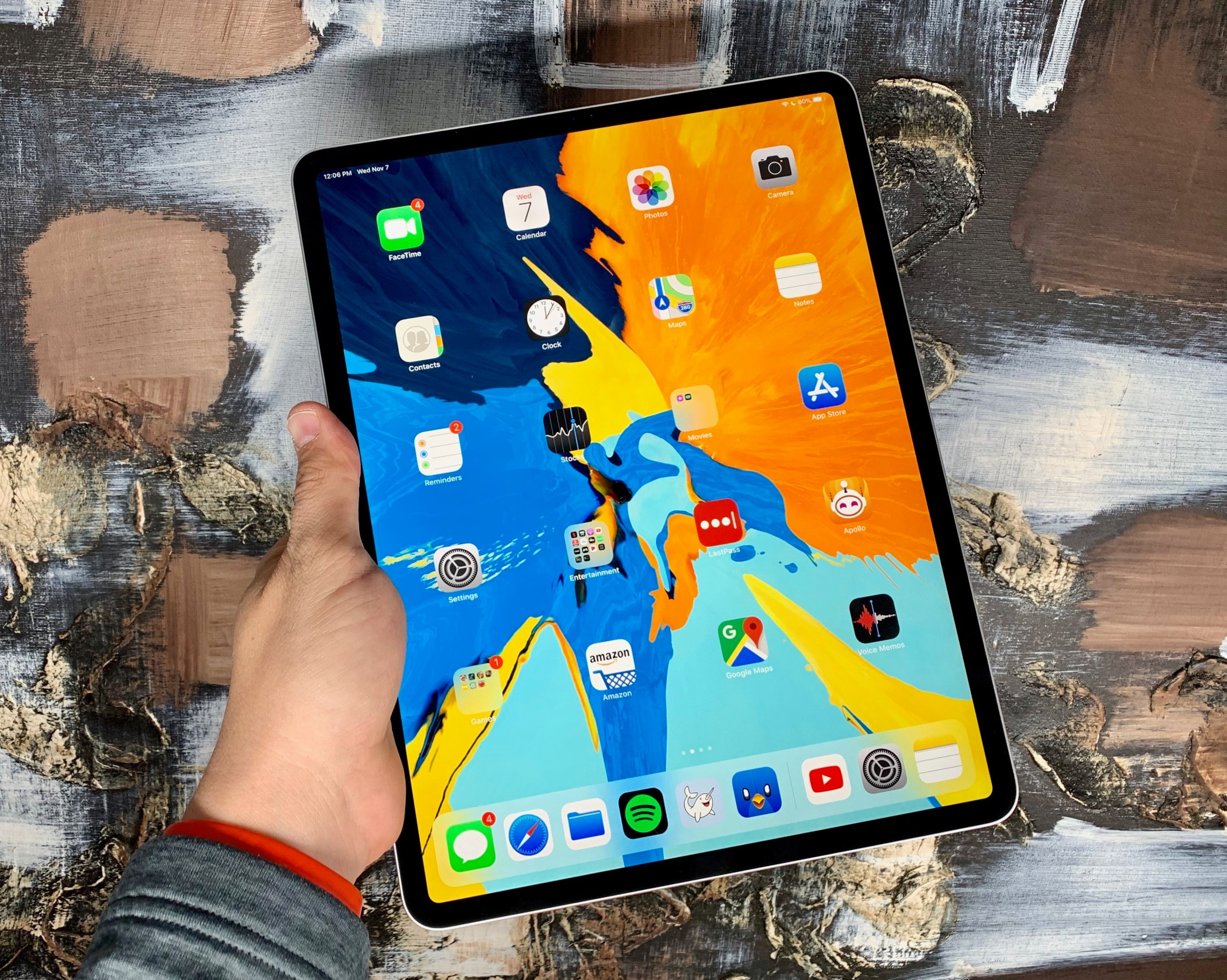 How to Screen Record iPad on iPadOS 14