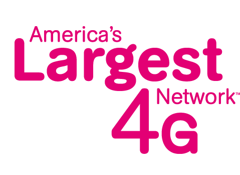 T-Mobile 4G Network