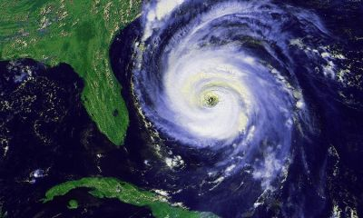 Hurricane Fran