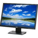 Acer 22 inch monitor deal