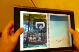 Acer_s Android tablet