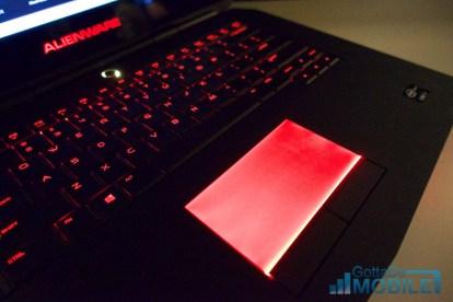 Alienware 15 Gaming Laptop 2015 - 4-X3