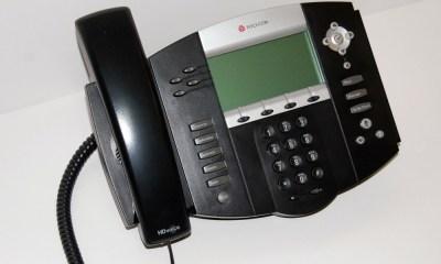 Alteva VOIP Phone