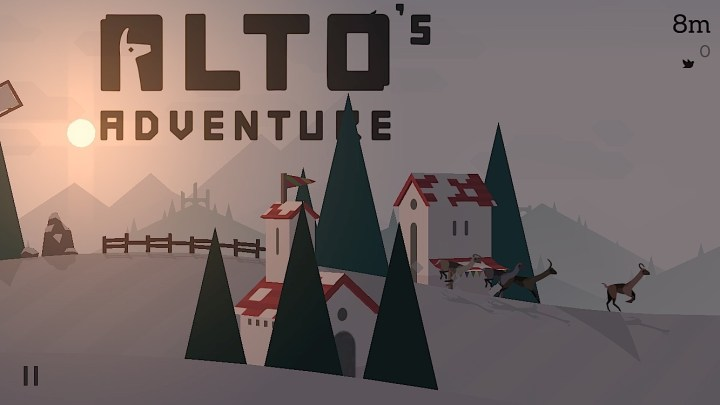 Use these Alto's Adventure tips and tricks to unlock the wingsuit, new characters and long runs.