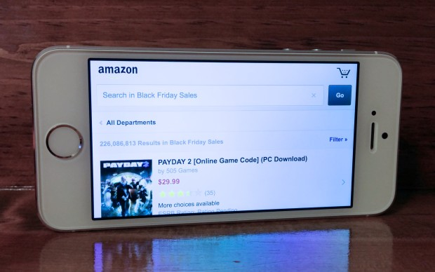 Amazon Black Friday 2014 Predictions