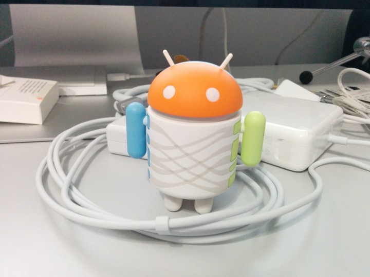 Android 6.0 (Android M)