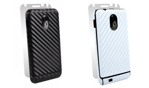Android Carbon Fiber Skin
