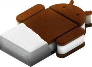 Android Ice Cream Sandwich