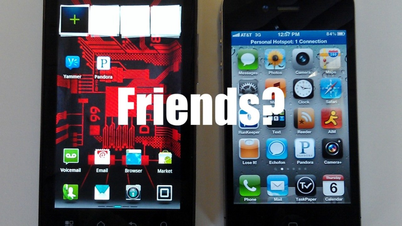 iPhone 4S: 5 Concerns of an Android Switcher