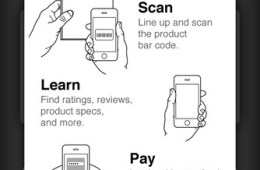 Apple Store App - Easy Pay