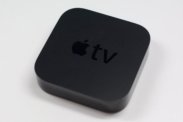Apple TV 2014 - It's Been Way Too Long