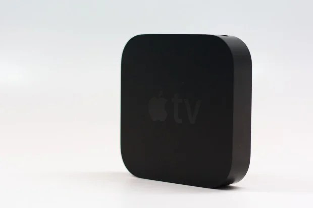 New Apple TV Could Get Wii-Like Motion Remote Control