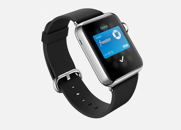Pay with Apple Pay