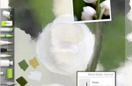 Artrage for iPad