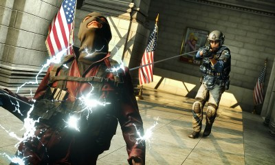 This is what you need to know about the Battlefield Hardline beta.