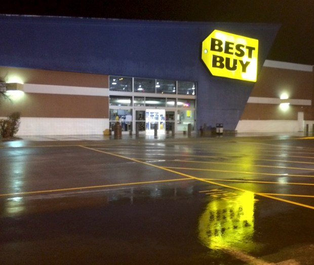 Check out the Best Buy Black Friday 2014 ad highlights.