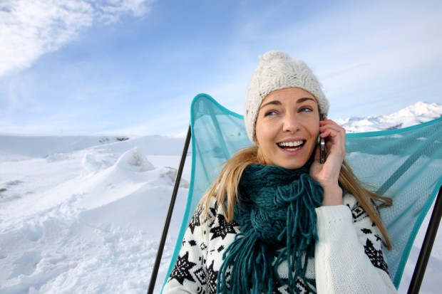 Here are the apps you need to survive and thrive in Winter.