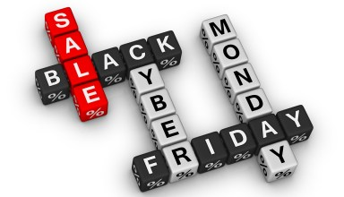 Check out this Thanksgiving vs Black Friday vs Cyber Monday comparison to learn when to shop this year.