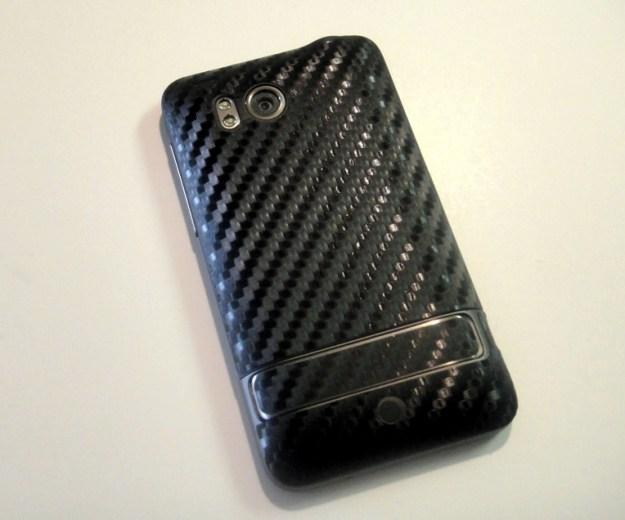 BodyGaurdz Armor Carbon Fiber Skin