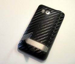 BodyGaurdz Armor Carbon Fiber Skin - 2