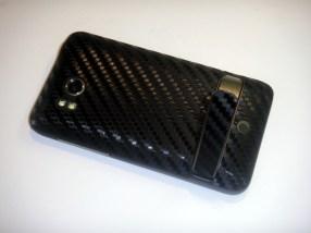 BodyGaurdz Armor Carbon Fiber Skin - 3
