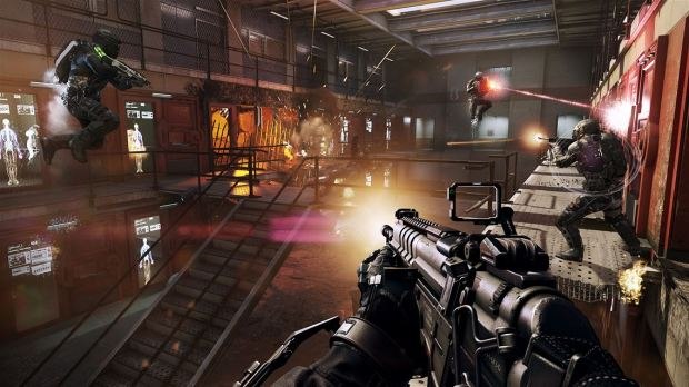 Here's what's up with Call of Duty: Advanced Warfare lag problems, dedicated servers and possible fixes.